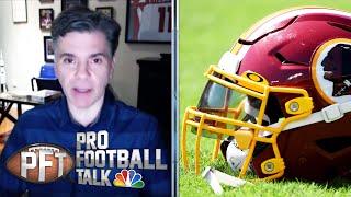 Washington to consider changing team name   Pro Football Talk   NBC Sports