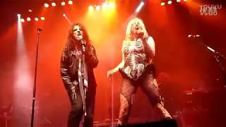 Kesha - School's Out (with Alice Cooper) / RARE