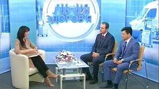 Мировые стандарты онкологической помощи в «Украинском Центре Томотерапии»(, 2016-05-18T13:41:52.000Z)