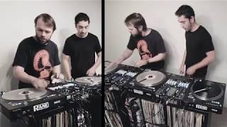 Rane Routine With Mr Switch