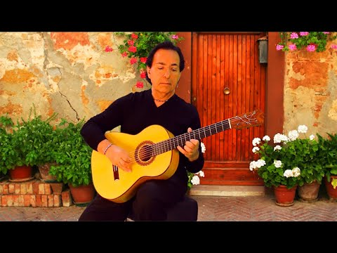 Armik - Puentes - OFFICIAL - Greatest Hits - Nouveau Flamenco - Spanish Guitar