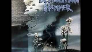 Demolition Hammer - Skull Fracturing Nightmare