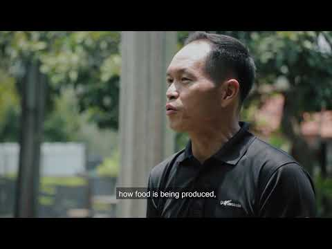 Singapore Heritage Festival 2019 - Hello, Kranji