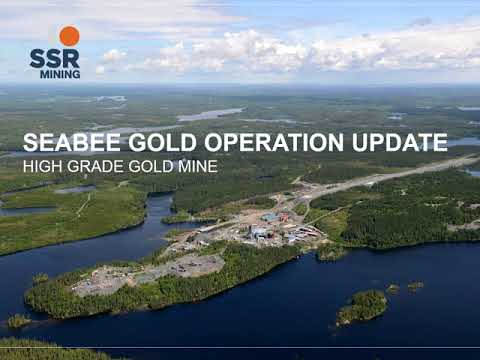 SSR Mining Presentation at BMO Capital Markets 27th Global Metals & Mining Conference
