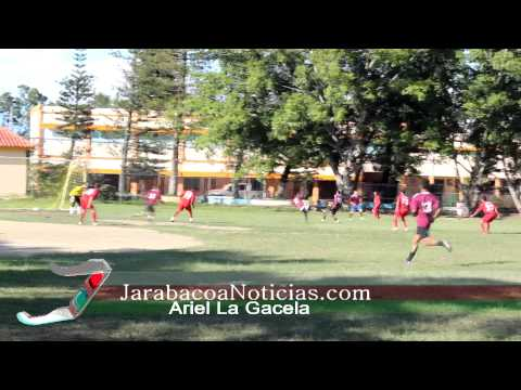 Equipo Jarabacoa listo para la Liga Mayor