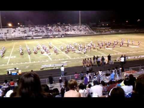 I C Norcom High School Marching Greyhounds