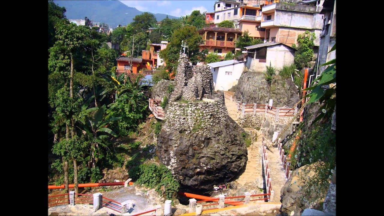 Vista de La Xochipila
