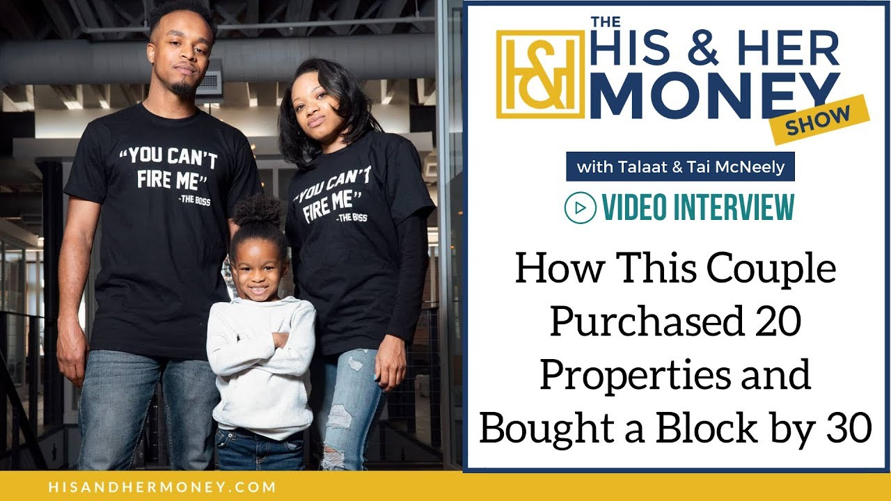 How This Couple Purchased 20 Properties and Bought a Block by 30