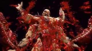Mortal Kombat - Another Way To Die. [GMV]