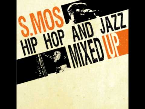 """S. Mos """"The Thrill Is Gone feat. Tupac Shakur & Ray Bryant"""""""