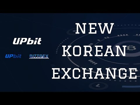 UPBIT ANNOUNCED | NEW KOREAN EXCHANGE | 111 COINS BEING LISTED
