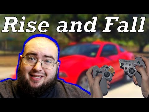 From Bold To Trolled - WingsOfRedemption's Story (Jordie Jordan)