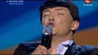 Украина мае талант 3 / 2 Шанс / Валерий Юрченко(Пародист., 2011-05-08T08:40:14.000Z)