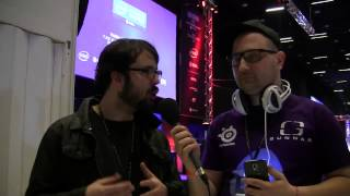 AFK TV @ IEM Katowice 2015: Interview with FunKa English + BG Subs