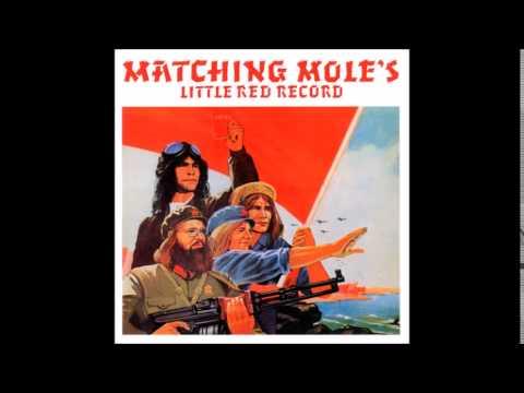 Matching Mole- Little Red Record (Full Album)
