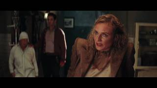Inglourious Basterds - (Brad Pitt u Diane Kruger) NEW HD OFFICIAL TRAILER 2009