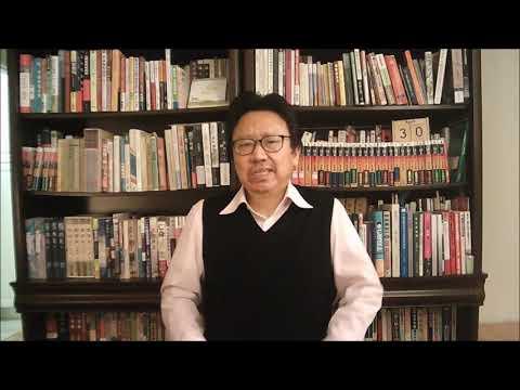 陈破空:党国机密:还有比孙力军更厉害的人物!新闻联播巧骂习近平