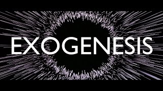 MUSE - Exogenesis [Sci-Fi Music Video]