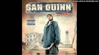 San Quinn - Holdin