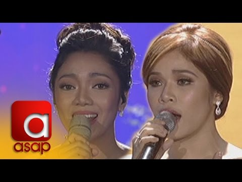 ASAP: Birit Queens sing their own rendition of classic OPM hits (Part 1)