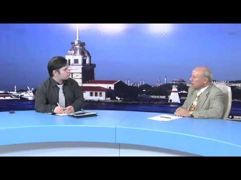 Musa BAYKAL ile HUKUK ve SİYASET Prof Dr Işık ECE Petrol,Bor ve Toryum gerçeğini anlatıyor