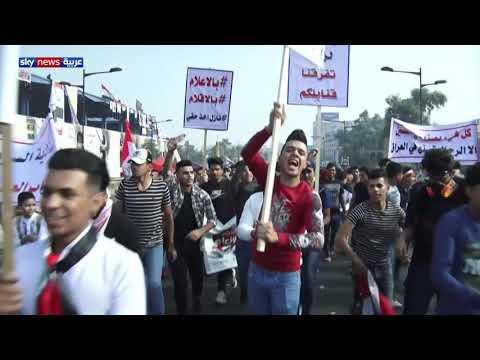 العراق.. من يقتل المتظاهرين؟  - 23:59-2019 / 11 / 18