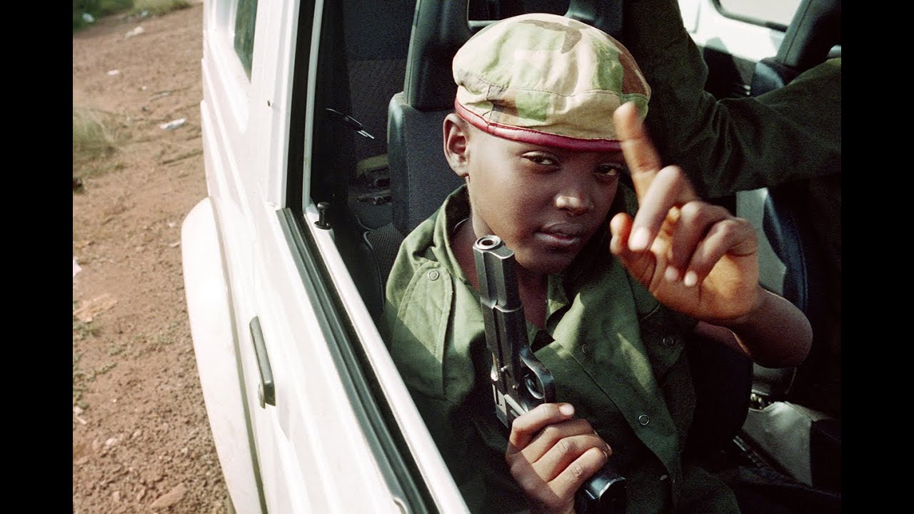 the dangers of child soldiers Most child soldiers are between the ages of 13 and 18, though many groups include children aged 12 and under their underdeveloped ability to assess danger means they are often willing to take risks and difficult assignments that adults or older teenagers will refuse.