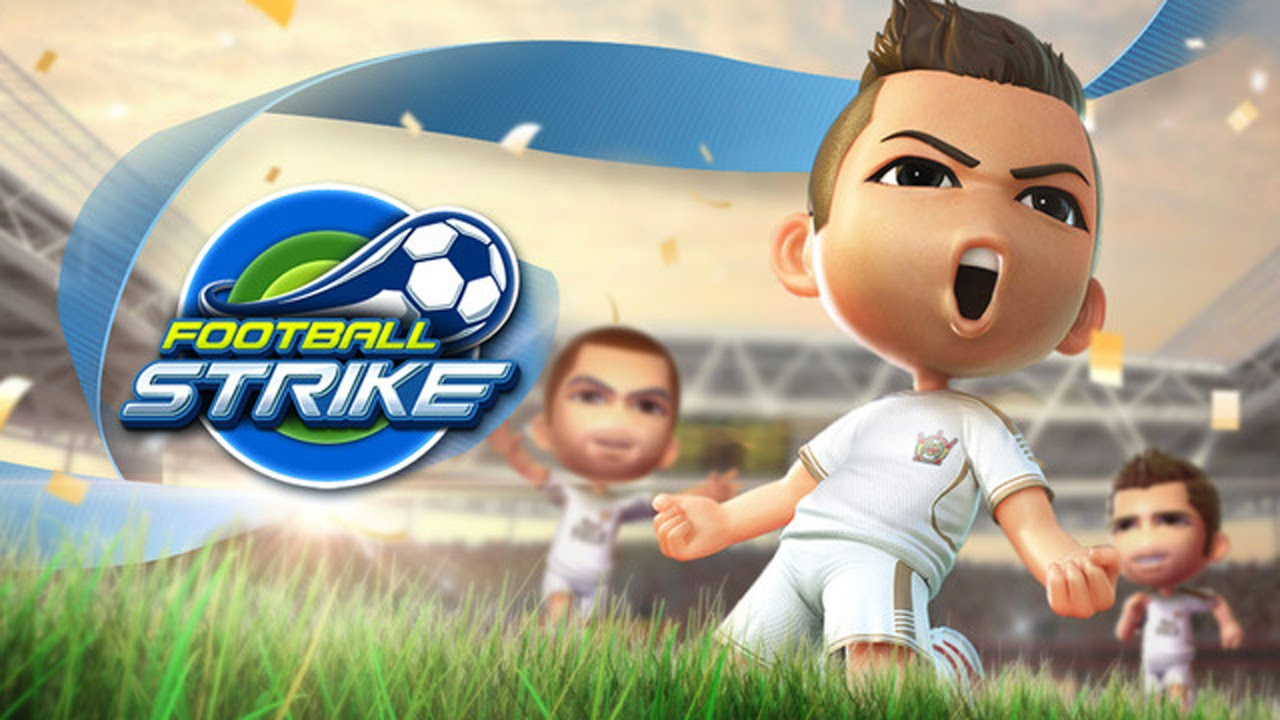 Football Strike Gameplay IOS / Android