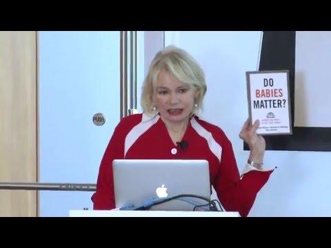 "Mary Ann Mason: ""Do Babies Matter?"" (MoMiCon 2016 Keynote Presentation)"