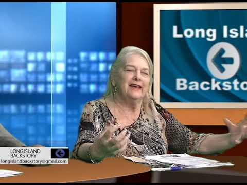 Psychic, Medium, Spiritual Adviser Janet Russell On Long Island Backstory