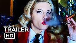 POLAR Official Trailer (2019) Mads Mikkelsen, Katheryn Winnick Netflix Movie HD