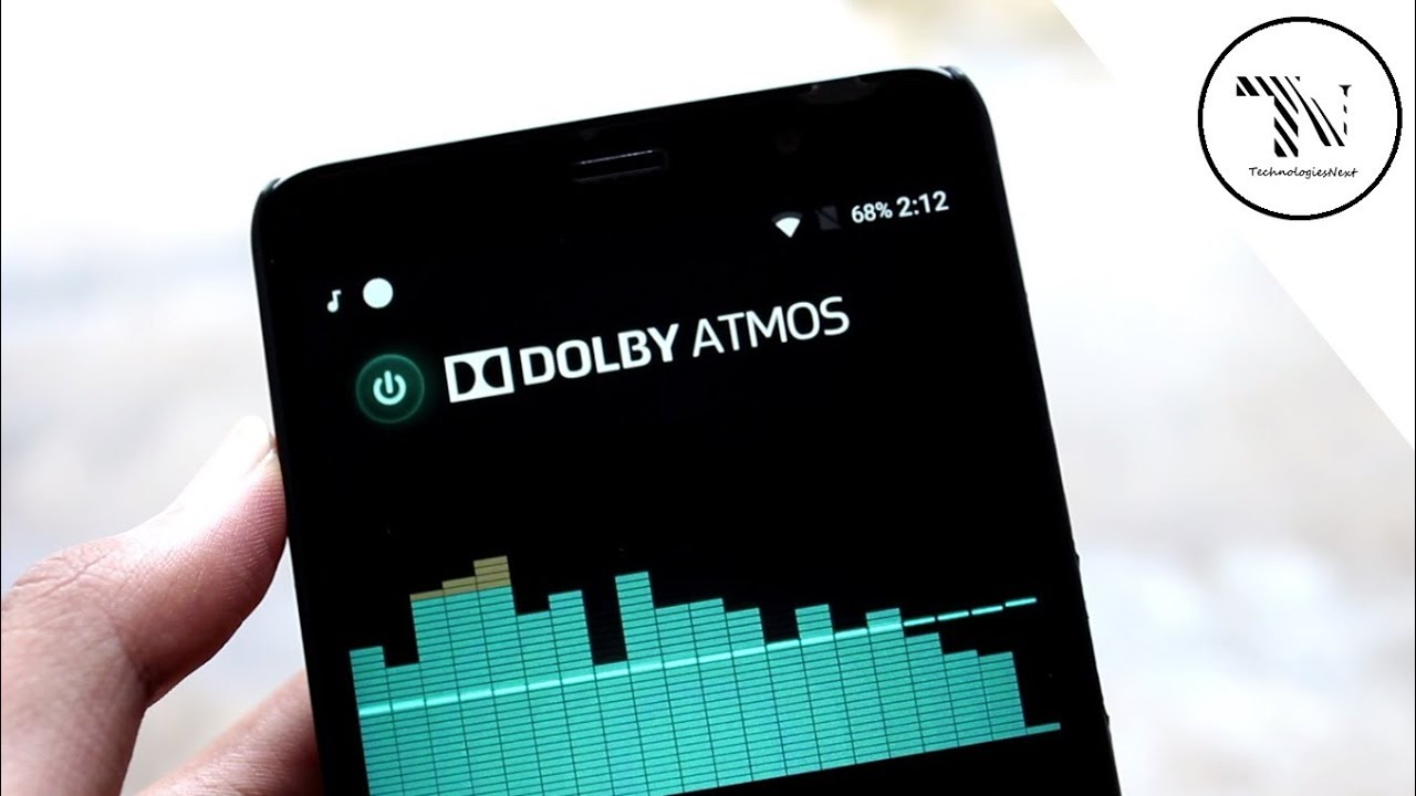 How To Install Dolby Atmos on Any Android Phone & How To Fix Dolby Atmos  Stopped Problem