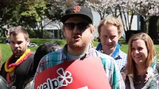 Yelp Footmen Recruiting Video