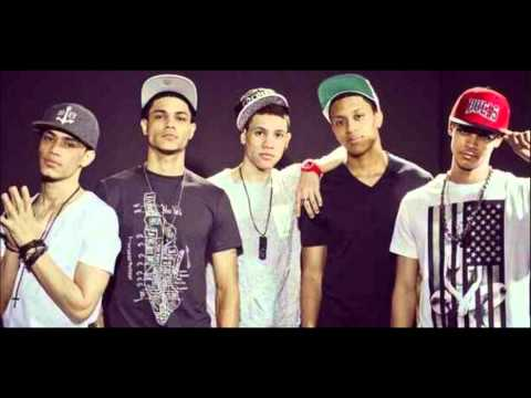 B5 Cookie ((INSTRUMENTAL))