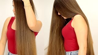 RealRapunzels - Perfect hair brushing and hair display (preview)