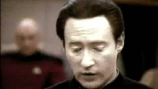 TNG 4x19 'The Nth Degree' Trailer