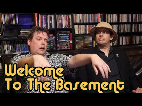 The Mummy  Welcome To The Basement