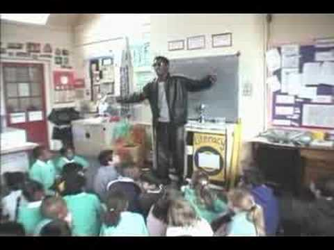 Roots Manuva Witness The Fitness Youtube