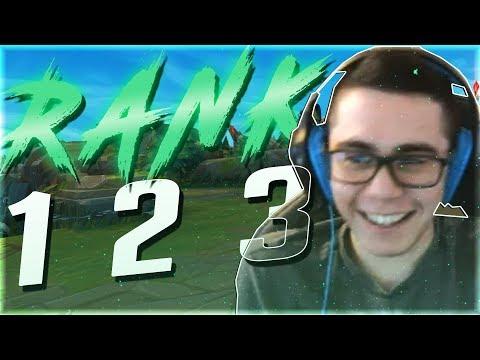 TFBlade | RANK 1 2 3 INCOMING