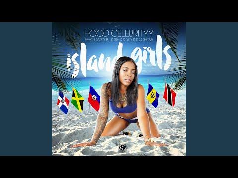 Island Girls (feat. Cardi B, Josh X & Young Chow)