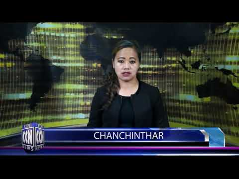 CCN (Champhai News) 04.3.2019