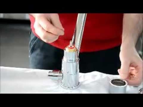 Come sostituire la guarnizione del lavello cucina 2690