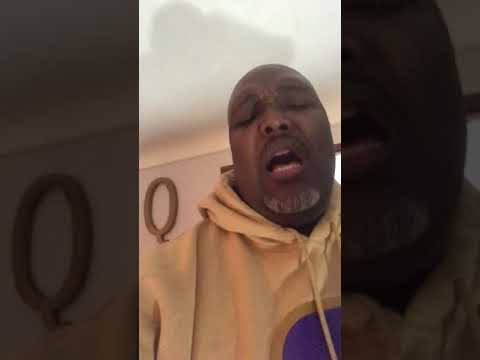 Omega Psi Phi Founders Day Song Tribute. Butcher Que Darius Twyman