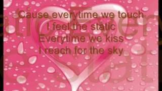 Cascada - Everytime we touch lyrics