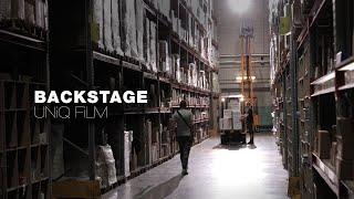 BackStage UNiQ FiLM | Belkanton Presentation Film
