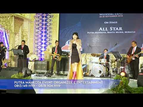 Ratu Sikumbang ft Putra Mahkota Entertainment - Gungguanglah Denai