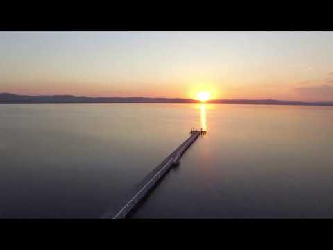 Drone Video Of Central Coast NSW
