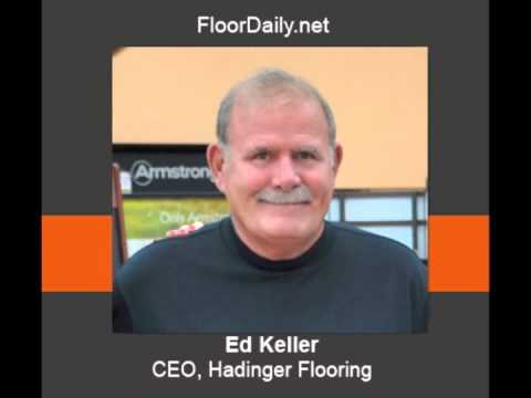Floordaily Net Ed Keller Discusses The Retail Flooring