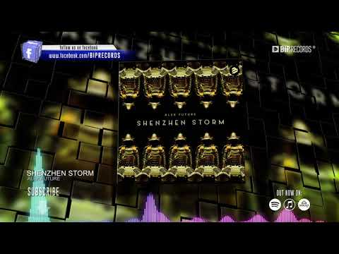 Alex Future - Shenzhen Storm (Official Music Video Teaser) (HD) (HQ)