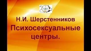 Шерстенников Н.И. Психосексуальные центры.